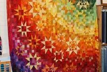 Amazing Quilts / by Quilters Newsletter Magazine