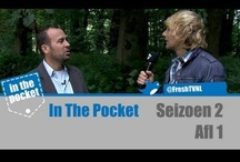 """In The Pocket  / """"In The Pocket"""" is an online talk show about the web. There are interesting developments discussed in Gadgets, Apps, Internet and Social Media."""