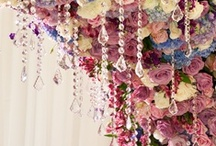 Floral Design. / Great bouquet and flower decoration ideas for your wedding
