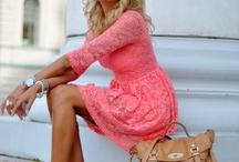 My Style / by Alexandra Leone