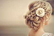 Hair & Makeup / by Alexandra Leone