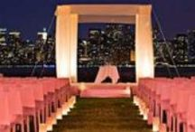 NYC Venues. / The Venues Gruber Photographers have been a part of as well as venue ideas.