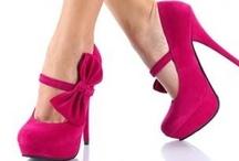Shoes / by Alexandra Leone