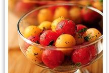 Fruits / by Julie Joannette