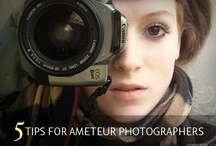 PHOTOGRAPHY ♢ TIPS ♢ / by Maïlys
