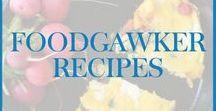 Foodgawker Recipes / Food photos showcased by Foodgawker.