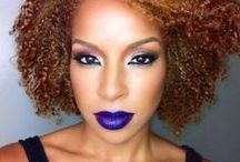 Beauty Inspiration: BOLD Lips  / Lips that go POW. / by tamara rasberry