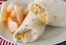 Breakfast / Recipes for breakfast dishes that I'd like to try. / by Zookeeper