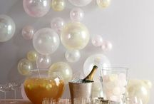 ayeye / all things party; be it birthday, holiday, wedding, and everything in between!
