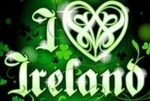 Ireland, Scotland, Wales, England / by ~Becky~