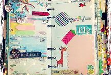 Filofax and other planners / For the love of planning, diaries and Filofaxe, websters pages, Kikki-k and all those others out there :) / by Cheryl Turtlemoon
