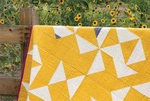 Modern Quilts / by Quilters Newsletter Magazine
