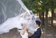 <Wedding Veils> / by FormallyYours Dresses