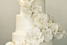Wedding Cakes and Dessert Inspiration / by FormallyYours Dresses