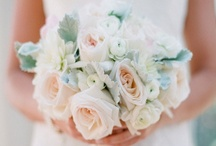Flowers Galore: Bridal Bouquets and Floral Arrangements for All Things Wedding / by FormallyYours Dresses