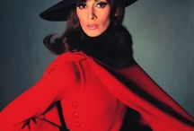 Fashion in the 1960's, 70's and beyond / Fashion / by Karen Hogan