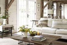 Family Room Addition / by Farm Fresh Vintage Finds