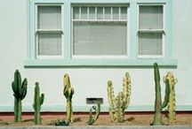 spaces / interiors, homes, rooms, dorms, outdoors / by Michelle Phan
