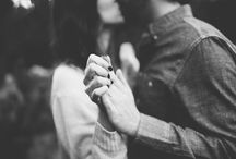 engagement ideas / pictures of you and your love? let's do it!