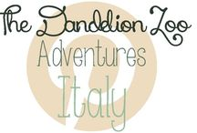 Adventures: Italy and Greece / Travel Ideas for Italy and Greece / by Zookeeper