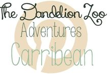 Adventures: Carribean / Travel ideas for the Carribean / by Zookeeper