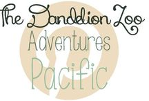 Adventures: Pacific / Travel ideas for the Pacific / by Zookeeper