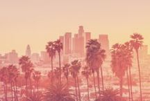 LOS ANGELES / by Lenceria Boutique