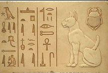 Ancient Egyptian Stuff