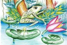 2015 Frogs Are Green Kids Art Contest / 6th Annual Frogs Are Green Kids Art Contest is now officially open! >> This year we're adding a NEW category: Student/Elder collaboration! >> View the details: http://frogsaregreen.org/contests/6th-annual-kids-art-contest/  2015 Sponsor: Remco Press of NJ 2015 Endorsements: Amphibian Ark, SAVE THE FROGS!, City of Jersey City Official Government Page, Jersey City Council President, Rolando Lavarro Jr., Camp Liberty, Mitsinjo, National Wildlife Organization and ACSAM 2.
