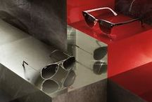 @Collection / See the premium accents and engraved details of the @Collection // Exclusively @ ray-ban.com