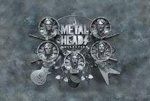 Metal Heads / Drum roll please...