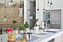 HOME SWEET HOME ☆ KITCHEN & DINING ☆ / by Maïlys