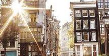 travel // Amsterdam