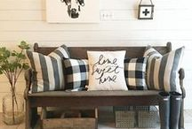 Cottage Makeovers