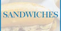 Sandwiches / Recipes for sandwiches.