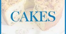 Cakes / Recipes for cakes