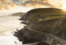 travel // Ireland & Scotland