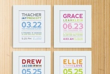Cute Kids Stuff / by Everything Mommyhood