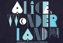 Alice in Wonderland / All things related to Alice in Wonderland, my favorite book of all time.
