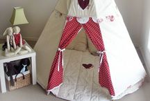 playroom ideas / by Clare *The Home She Made*