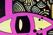 My Art  www.stinebennedsen.dk