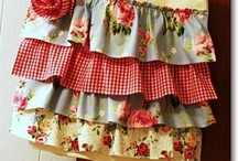 Sewing / by Everything Mommyhood