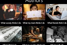 #AMWRITING / Inspiration, author tips, and anything to help build a better writer.