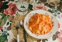 Food & Drink / by Frida Hultman