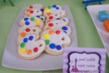 Party Ideas / by Everything Mommyhood