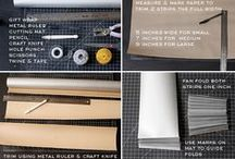 DIY & How To's