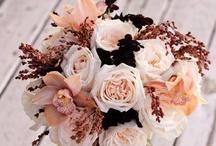 Bouquets and Floral Arrangements / Floral Arrangements / by The Engagement Box