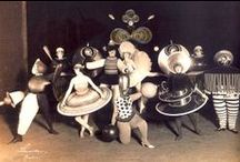 Party / by Frida Hultman