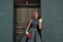 Fashion / by Elizabeth Manzella