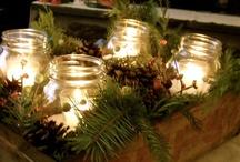 Holiday DIY / by Katherine Burgess